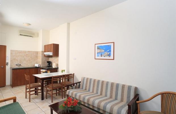фото Jacaranda Hotel Apartments (ex. Pantelia) изображение №14