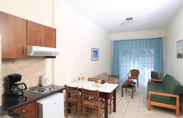 фото Jacaranda Hotel Apartments (ex. Pantelia) изображение №10