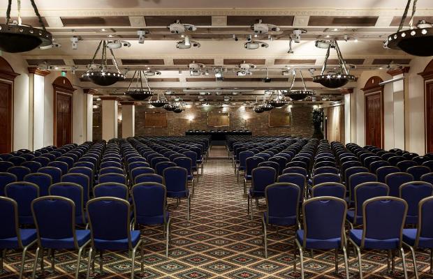 фото отеля Hilton Cyprus изображение №13