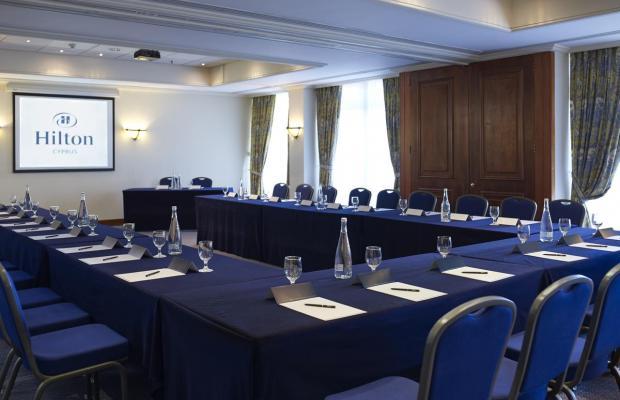 фото Hilton Cyprus изображение №10