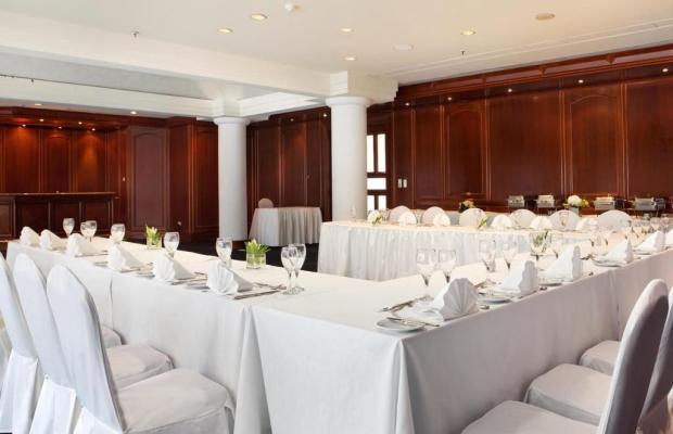 фото отеля Hilton Park Nicosia изображение №37
