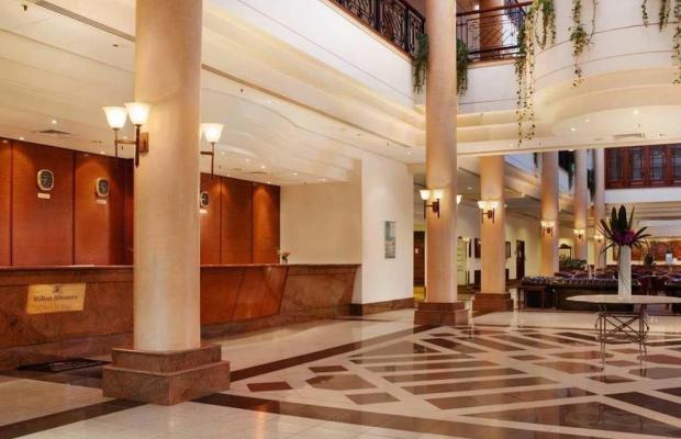фото отеля Hilton Park Nicosia изображение №29