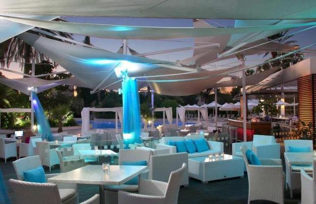 фотографии отеля Hilton Park Nicosia изображение №23