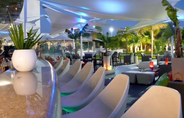 фотографии отеля Hilton Park Nicosia изображение №11