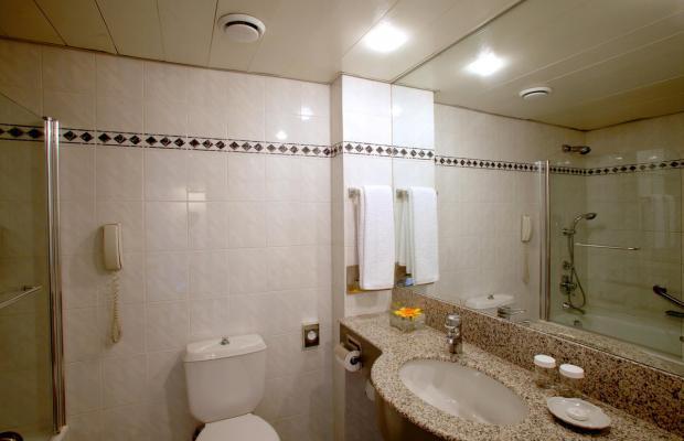 фото отеля Hilton Park Nicosia изображение №9