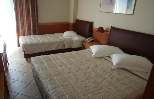 фотографии отеля Ntinas изображение №19