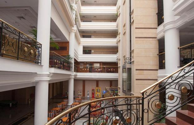 фотографии отеля Tsokkos Constantinos The Great Apartments изображение №11