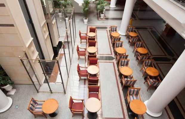 фото отеля Tsokkos Constantinos The Great Apartments изображение №5