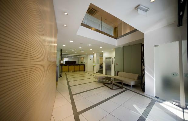 фото отеля Athinais Hotel изображение №13