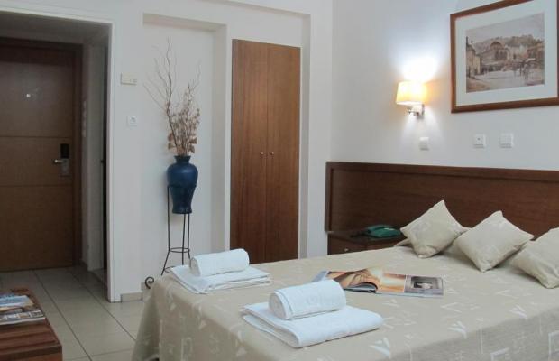 фотографии Hotel Solomou изображение №8