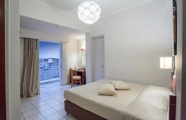 фото Epidavros Hotel изображение №10