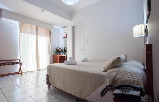фотографии отеля Epidavros Hotel изображение №3