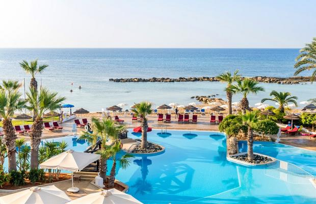 фото отеля Atlantica Mare Village (ех. Kermia Beach Bungalow Hotel) изображение №1
