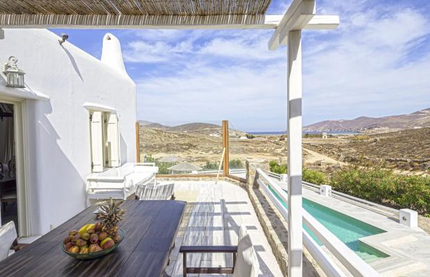 фото Mykonos Dream Villas изображение №58