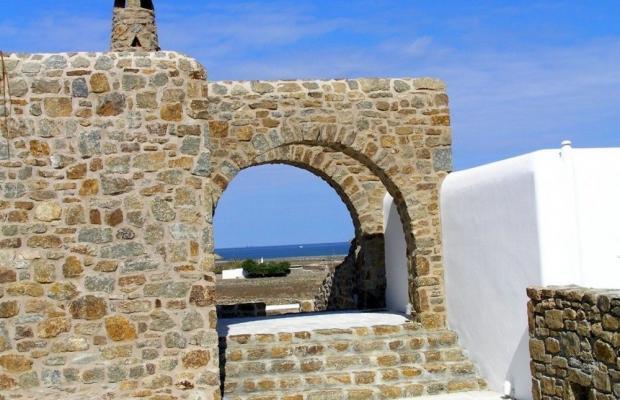 фото отеля Mykonos Dream Villas изображение №37