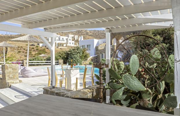 фотографии Mykonos Dream Villas изображение №28