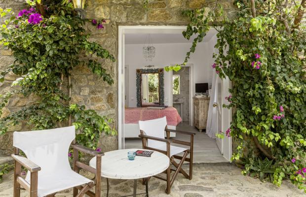 фото Mykonos Dream Villas изображение №14