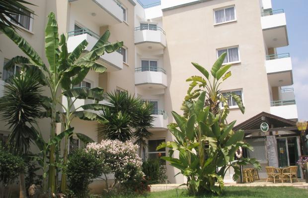 фотографии отеля DebbieXenia Hotel Apartments изображение №15