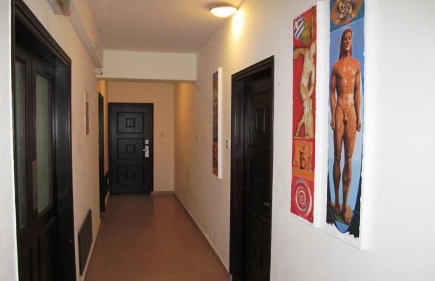 фотографии отеля Eleonora изображение №39
