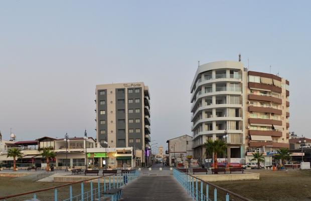 фото отеля Flamingo Beach Hotel изображение №9