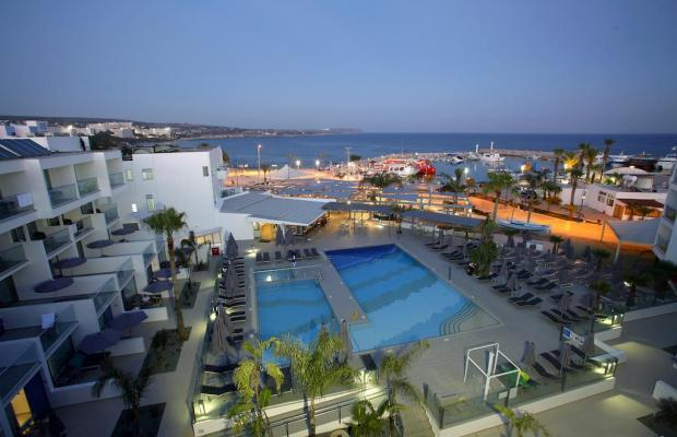 фото Limanaki Beach Hotel изображение №30