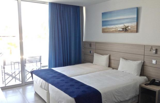 фотографии отеля Limanaki Beach Hotel изображение №15
