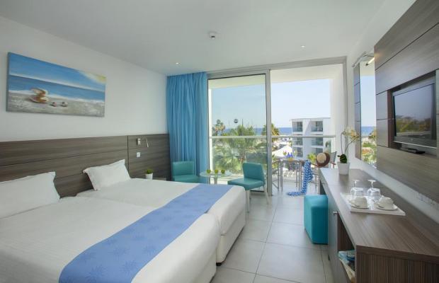 фото Limanaki Beach Hotel изображение №10