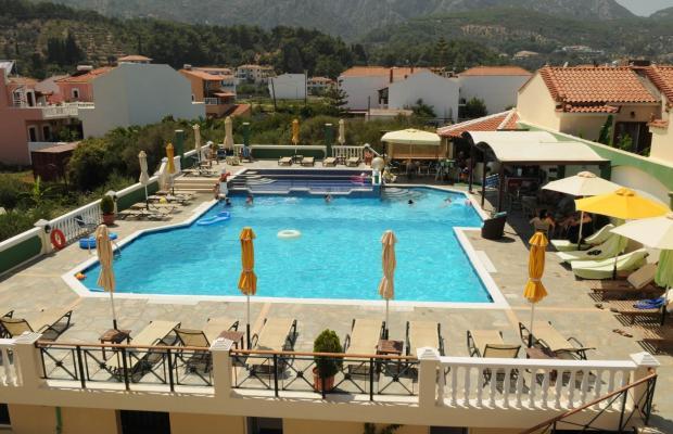 фото отеля Athena Hotel изображение №13