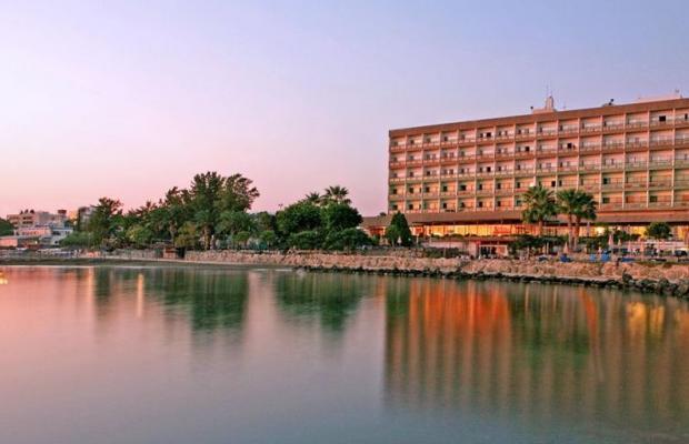 фотографии отеля Crowne Plaza Limassol изображение №51