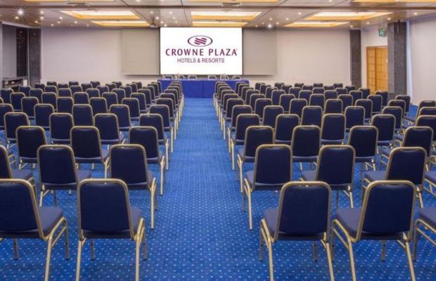 фото Crowne Plaza Limassol изображение №6