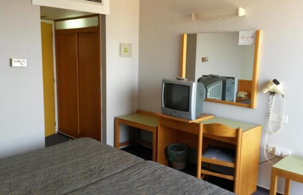 фотографии отеля Kapetanios Bay Hotel изображение №27