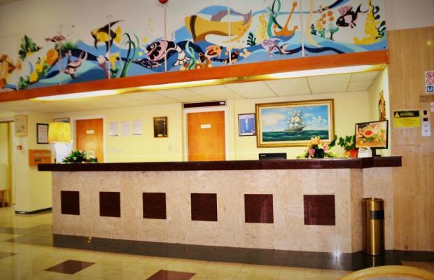 фото отеля Kapetanios Bay Hotel изображение №13