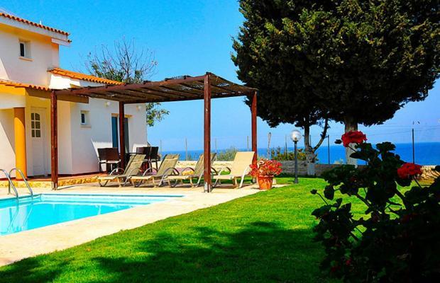 фото отеля Latchi Seaview Villas изображение №25
