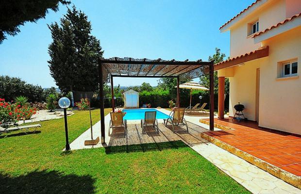 фото отеля Latchi Seaview Villas изображение №21
