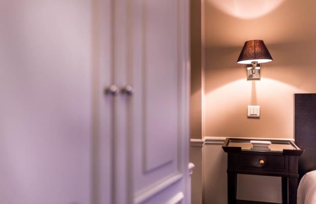 фото отеля Le Lavoisier изображение №9