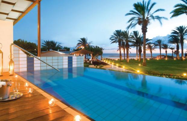 фото Constantinou Bros Asimina Suites Hotel изображение №10