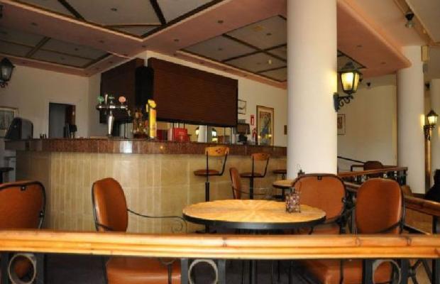 фотографии отеля Episkopiana Hotel & Sport Resort изображение №19