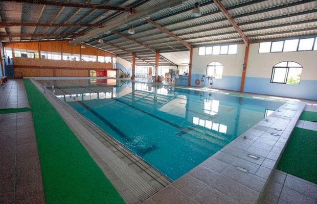 фото отеля Episkopiana Hotel & Sport Resort изображение №5