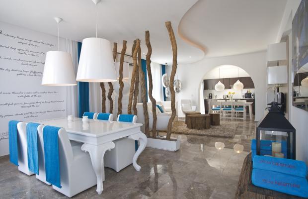 фотографии отеля Louis Althea Kalamies Luxury Villas изображение №19