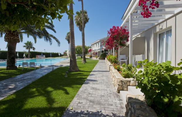 фото отеля Mon Repos Design Hotel изображение №13