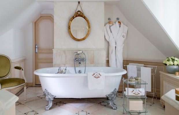фотографии отеля Le Meurice изображение №35