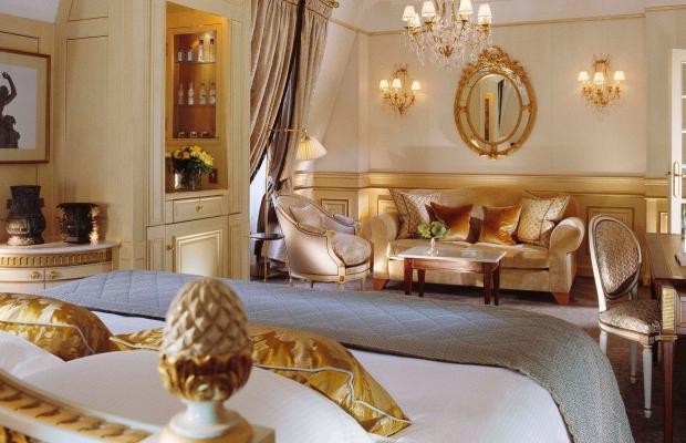 фото отеля Le Meurice изображение №25