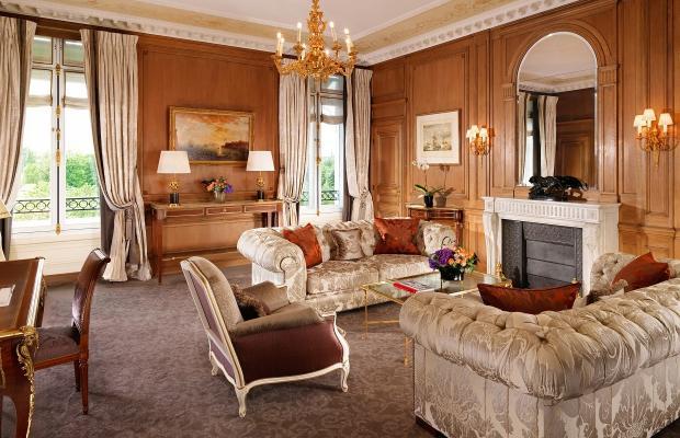 фото отеля Le Meurice изображение №5