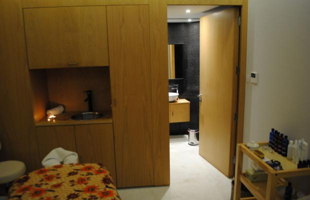 фотографии отеля Napa Mermaid Hotel & Suites изображение №19