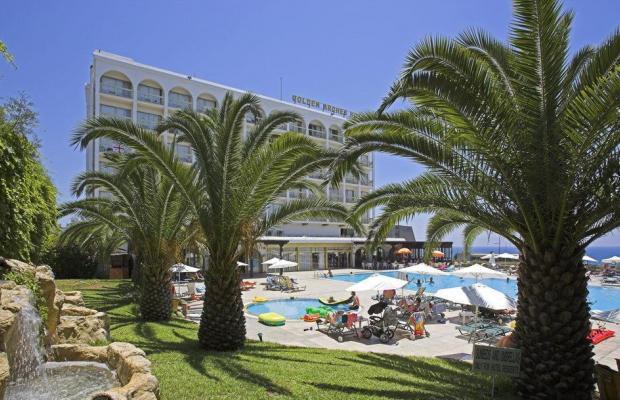 фото Golden Arches Hotel изображение №6