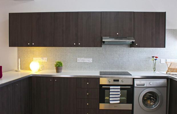 фото отеля Napian Suites изображение №57