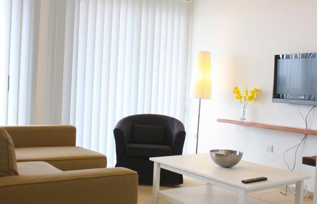 фотографии отеля Napian Suites изображение №27