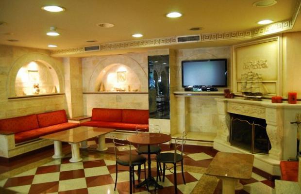 фото отеля Poseidonio изображение №5