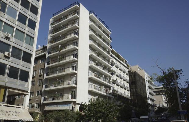 фото отеля Poseidonio изображение №1