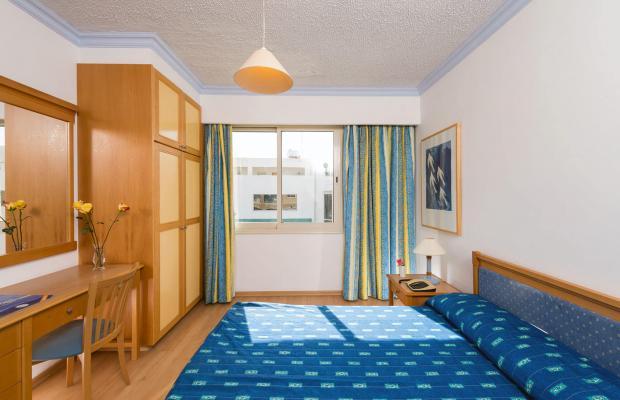 фотографии отеля Basilica Holiday Resort изображение №11